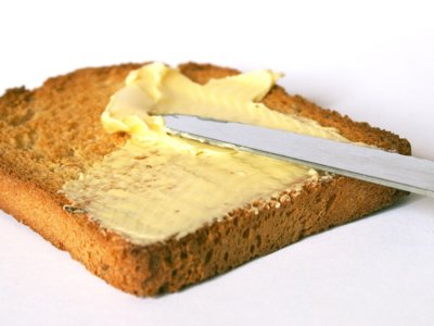 ¿Mantequilla o margarina? Analizamos sus diferencias