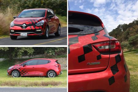 Renault Clio Rs Tres