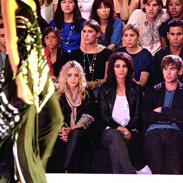 Front-row y fiestas en la Semana de la Moda de Nueva York: días 2 y 3