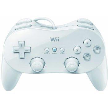 Nintendo Wii Controller Pro