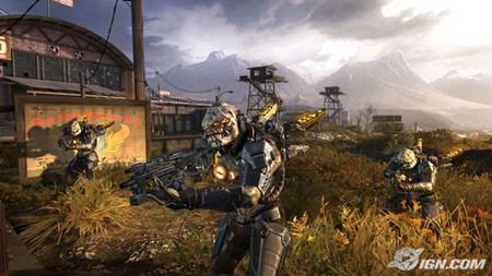 Resistance 2 llega a PlayStation 3