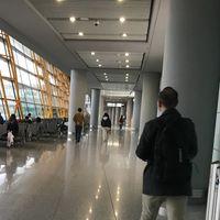 Las máquinas de un aeropuerto chino recurren al reconocimiento facial para informarte del estado de tu vuelo y de cómo embarcar