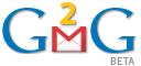G2G: comparte archivos a través de tu cuenta de GMail