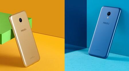 Meizu M5 Colores