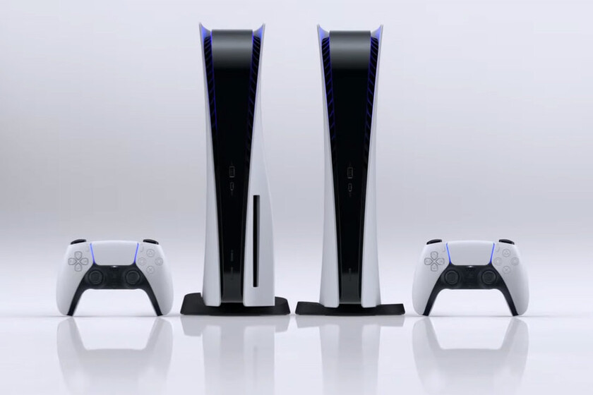 Hoy llegan nuevas unidades de PS5 a las tiendas para comprar. Aquí tienes la lista de tiendas para poder conseguir la tuya