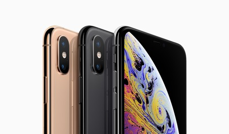 Iphone Xs Colores