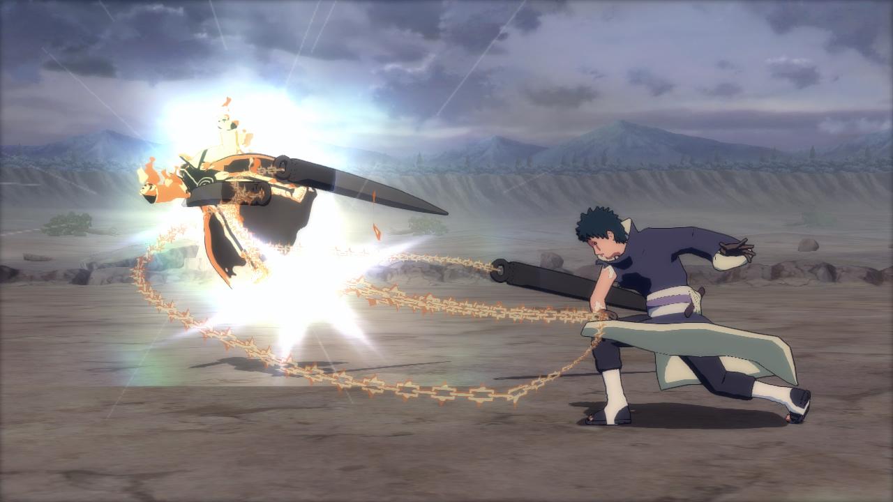 Foto de Naruto Shippuden: Ultimate Ninja Storm Revolution (5/20)