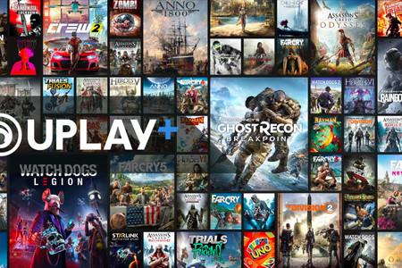 UPlay+ estará disponible en Stadia en 2020, más de 100 juegos de Ubisoft en el móvil y otros dispositivos