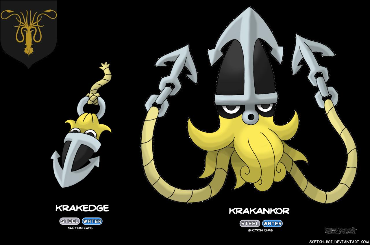 Foto de Pokémon de Tronos (9/13)