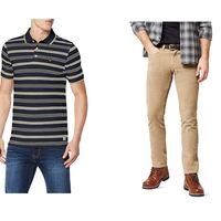 Chollos en tallas sueltas de pantalones, polos y cazadoras de las marcas Desigual, Levi's o Diesel en Amazon