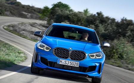 BMW Serie 1 2020: Precios, versiones y equipamiento en México