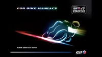 Presentación gama de productos Elf para el 2013 y carreras con Wayne Gardner