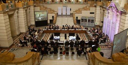 El fascismo útil. Hungría promueve el filtro censor europeo