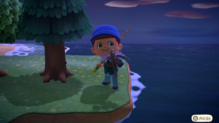Animal Crossing: New Horizons: lista con todos los peces de abril