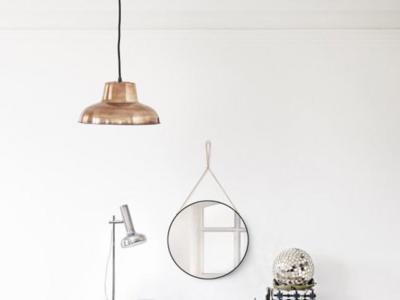 Tendencias para el hogar: Los cinco materiales del momento