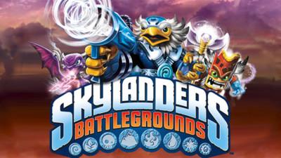 Activision lanza Skylanders Battlegrounds para Android