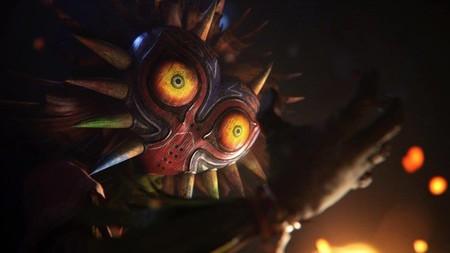Este siniestro y brutal corto basado en Majora's Mask es el mejor homenaje jamas realizado a Zelda