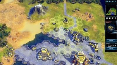 'Battle Worlds: Kronos' nos muestra su segunda alfa