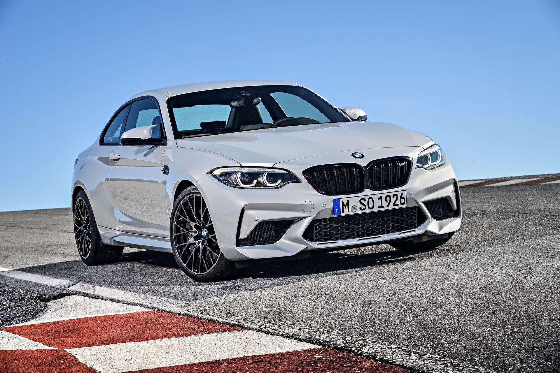 Foto de BMW M2 Competition (17/47)