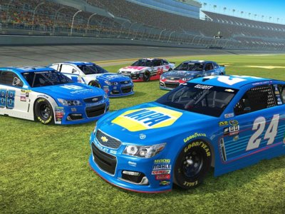 Real Racing 3 llega a Android TV con multijugador a pantalla partida