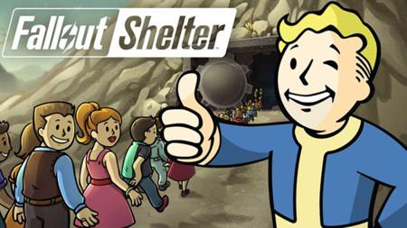 ¡La espera pronto terminara! Fallout Shelter saldrá en agosto para Android