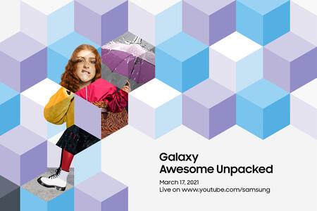 El segundo Unpacked de Samsung ya tiene fecha: nuevos Samsung Galaxy A a la vista