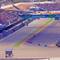 Gran Premio Movistar de Aragón, la mejor carrera del año (y van tres)