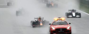Cómo la incompetencia y la mala conciencia de la FIA han pergeñado el mayor ridículo de la historia de la Fórmula 1