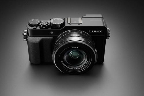 Panasonic Lumix LX100, Nikon D3400, Canon EOS M50 y más cámaras, objetivos y accesorios en oferta: Llega Cazando Gangas