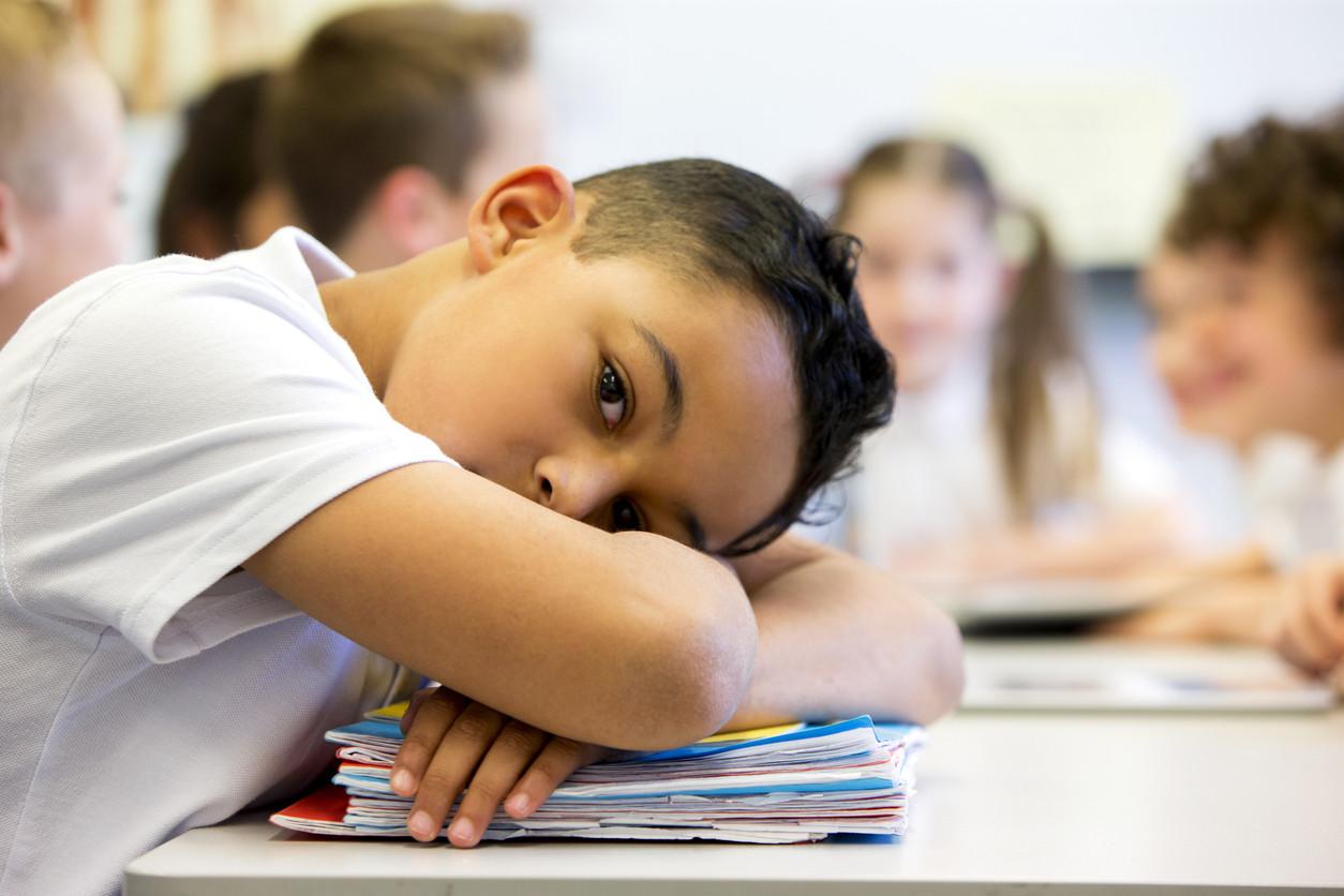 ¡Mi hijo no quiere empezar el cole!: cinco consejos para ayudarles a afrontar la vuelta de manera positiva