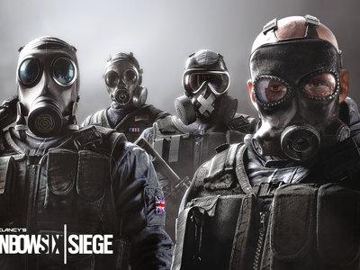 Rainbow Six: Siege gratis en PC y PS4 este fin de semana, descárgalo ahora