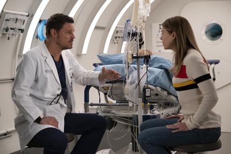 Faltan pocos días para que empiece la última temporada de Anatomía de Grey y aquí está el primer avance