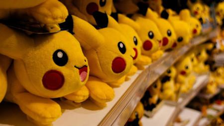 Poképaradas patrocinadas: así llegará la publicidad a Pokémon Go