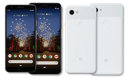 Google Pixel 3a y Pixel 3a XL, todas las diferencias con los Pixel 3
