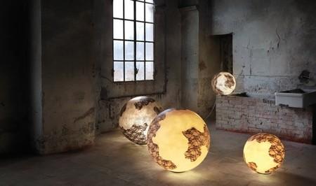 lampara bola mundo 1