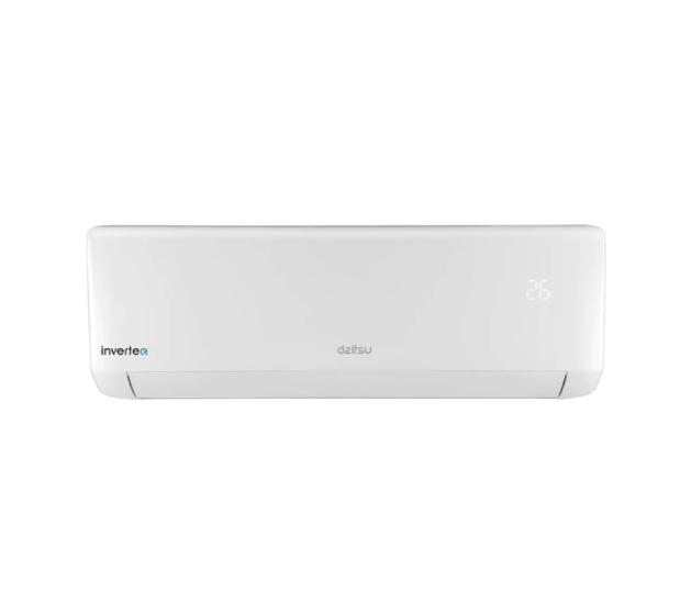 Aire acondicionado Split 1x1 Inverter Daitsu ASD 18 KI-DB2 WiFi integrado con 4.411 frig/h y 4.540 kcal/h
