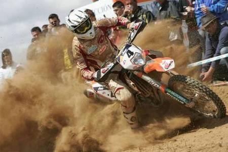 Campeonato de España de Enduro 2009, tercera prueba: Valverde del Camino