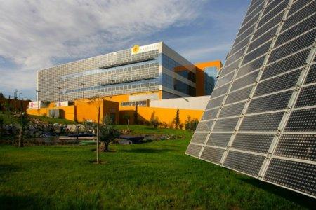 Samsung invierte en Isofotón para hacer más eficientes sus placas solares