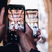 13 smartphones con cámara dual y modo retrato por menos de 200 euros