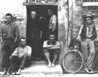 Retrospectiva de Paul Strand en España