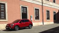 Fiat 500X, cazado en la calle sin camuflaje