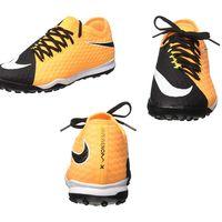 Las zapatillas de fútbol y fútbol 7 Nike Hypervenomx Finale II TF para cesped artificial están rebajadas a 29,99 euros en Amazon