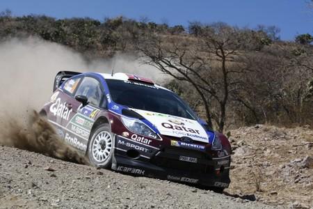 Rally de México 2013: problemas eléctricos dejan a Mads Ostberg sin premio