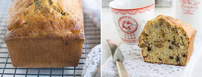Receta para batidora de pan dulce de almendras batidora de
