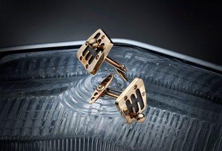 Gemelos Cambio 60s de GTO London