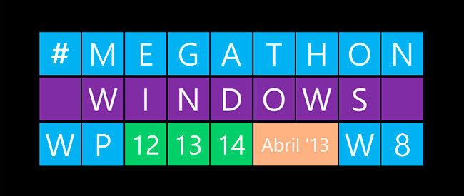 Megathon 2013