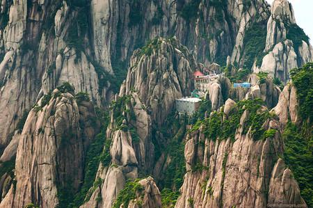 En busca de la soledad: los 11 hoteles más remotos del mundo