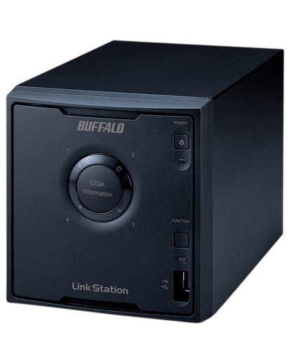 Buffalo LinkStation QL