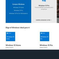 Licencias de Windows 10: tipos y dónde comprar