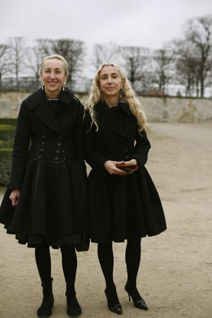 Franca and sister.jpg